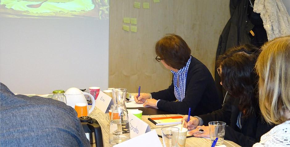 Workshop persoonlijke ontwikkeling